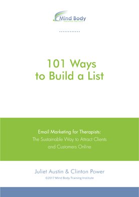 101 Ways to build a list
